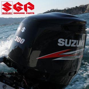 Suzuki Parti Originali