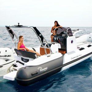 Cayman 23 Sport Touring